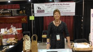 VA WINE EXPO - VAWINE IN MY POCKET