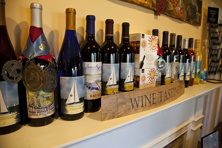 Front Royal Wine And Craft Festival